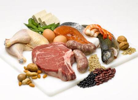 Bổ sung thực phẩm có chứa nhiều chất dinh dưỡng hữu ích cho sức khỏe của mắt.