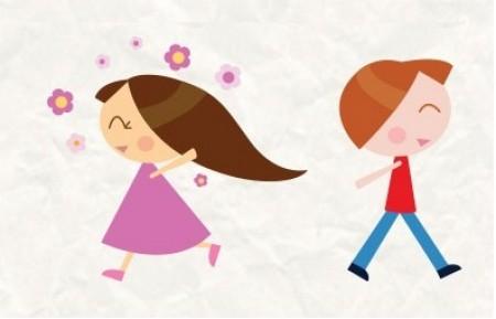 Hãy làm cho con bạn luôn hạnh phúc
