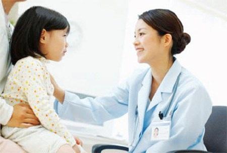 Bệnh lý về máu ở trẻ em thường nguy hiểm.
