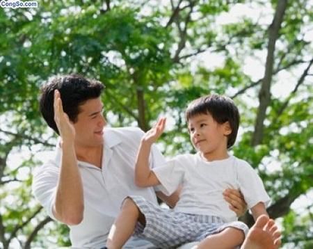 Trẻ em cũng có thể học cách tự kiềm chế từ khi còn rất nhỏ.