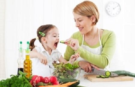 Trẻ biếng ăn thường do cảm giác không ngon miệng hoặc không thích ăn.