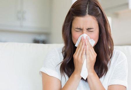 Bệnh cảm lạnh, cảm cúm... có thể ngừa được qua cách chúng ta bổ sung các dưỡng chất cho cơ thể.
