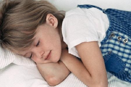 Đưa ra mong đợi của bạn và để con đối mặt với hậu quả về sự chậm trễ.