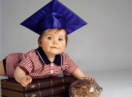 Khi trẻ nhận thức được thế giới xung quanh sẽ năng động, phản ứng tốt hơn.