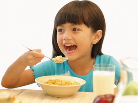 Vitamin B1 giúp tăng cám giác thèm ăn
