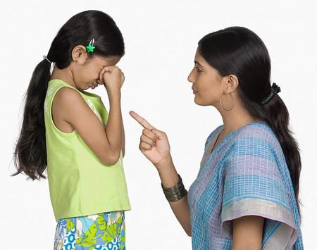 Những lời nói vô tình của người lớn có thể làm trẻ tổn thương