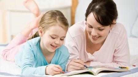 Khi rầy la không hiệu quả, cha mẹ cần tìm những giải pháp trung hòa với con