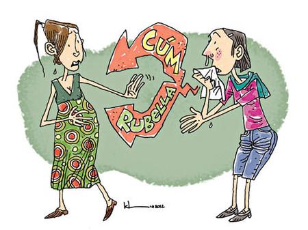 Cúm là một loại bệnh rất hay lây, gây ra do các loại virút nhóm A, B và C.