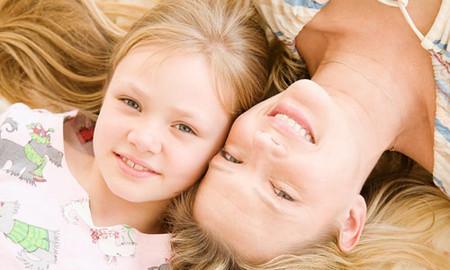 Ở nước Anh, rất nhiều ông bố, bà mẹ thích con gái hơn con trai.