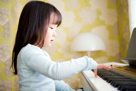 Năng khiếu của trẻ cần được phát hiện và bồi dưỡng từ sớm.