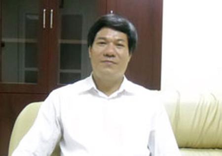 TS Nguyễn Nhật Cảm, Giám đốc Trung tâm Y tế dự phòng Hà Nội