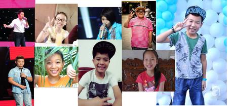 9 gương mặt sẽ thi tài ở liveshow 5