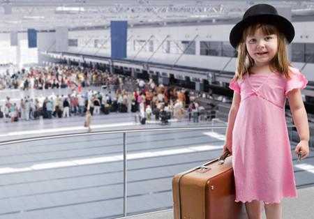 Để bé ngoan đi du lịch cùng gia đình không khó
