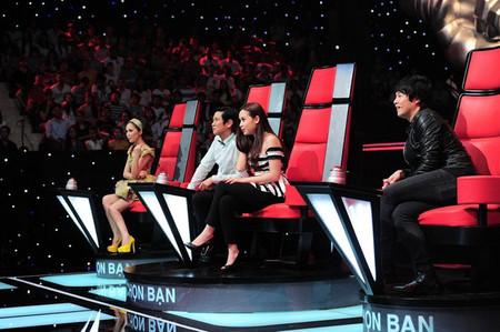Các HLV giọng hát Việt nhí sẽ phải đưa ra những lựa chọn khó khăn trong đêm liveshow thứ 3 này