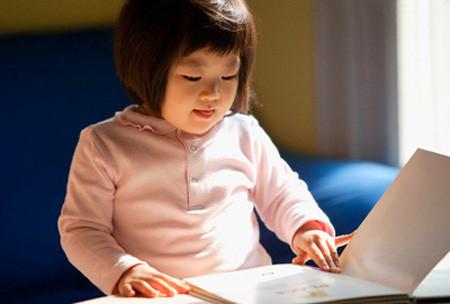 Lý thuyết suông thường không hiệu quả với trẻ ở độ tuổi 3-5 tuổi