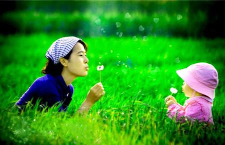 Hạnh phúc đơn giản nào có phải kiếm tìm đâu xa