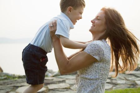 Cưng nựng con, nhưng đừng cưng nựng vùng kín của trẻ