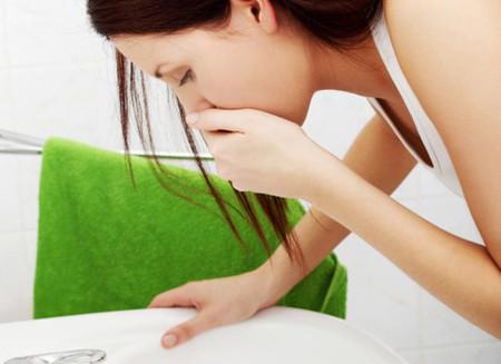 Cảm giác mệt mỏi là cách cơ thể nhắc nhở mẹ cần nghỉ ngơi.