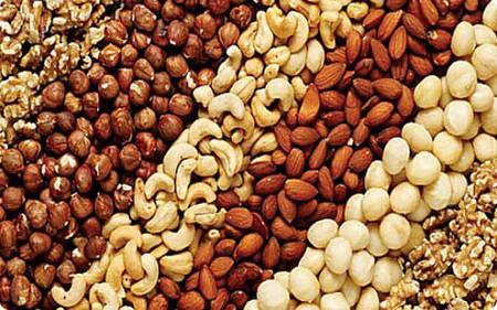 """Các loại hạt được đánh giá là loại """"siêu thực phẩm"""" vừa thơm ngon vừa bổ dưỡng"""