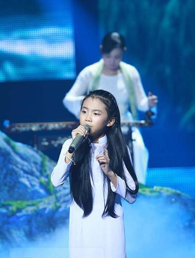 Rất nhiều khán giả kỳ vọng Phương Mỹ Chi sẽ lên ngôi quán quân ở mùa giải đầu tiên của The Voice Kids.
