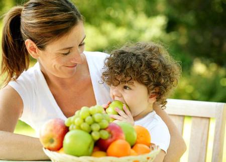 Được cho ăn theo nhu cầu khi bé sẽ giúp trẻ thông minh hơn khi lớn