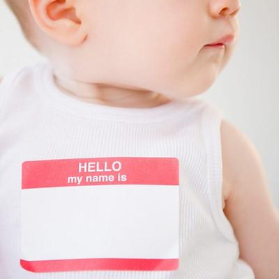 Muôn kiểu cách nghĩ tên ở nhà cho con khiến bố mẹ đau đầu