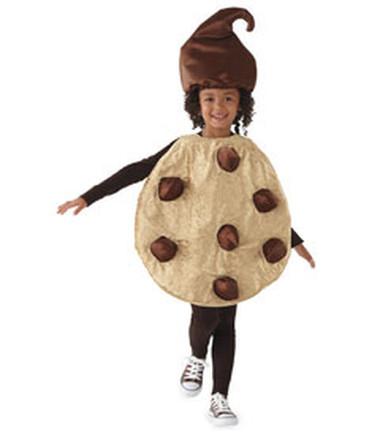 Tớ là kem sô cô la đấy!