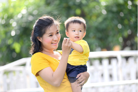 Hệ miễn dịch của trẻ sinh mổ chậm phát triển và lâu hoàn thiện