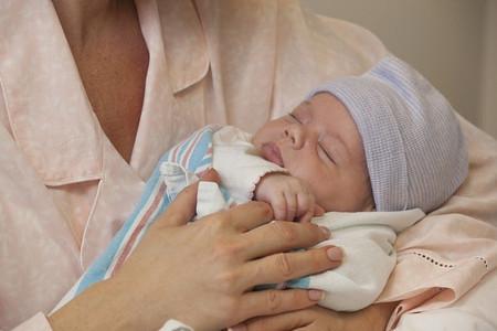 Sinh thường sẽ giảm thiểu tối đa những tác động y tế đến mẹ và bé.