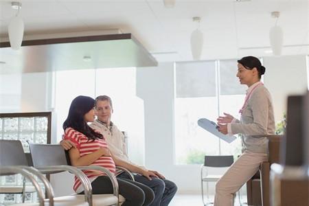 3 xét nghiệm quan trọng trong quý II của thai kỳ.