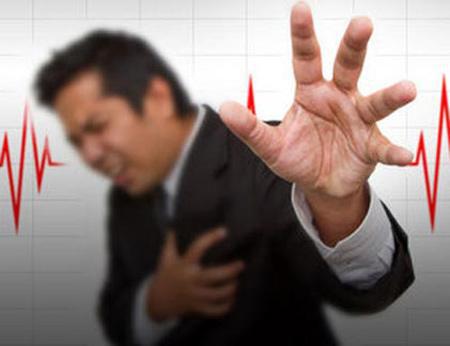 Khi nhịp tim nhanh bất thường, cần dùng ngay một liều cắt nhịp