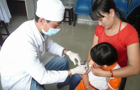 Virus Rota và cách phòng tránh bệnh