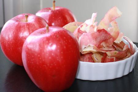 Vỏ táo tốt cho sức khỏe