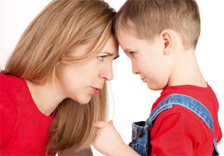 Gia đình là tập hợp nhiều tính cách khác nhau của các thành viên.