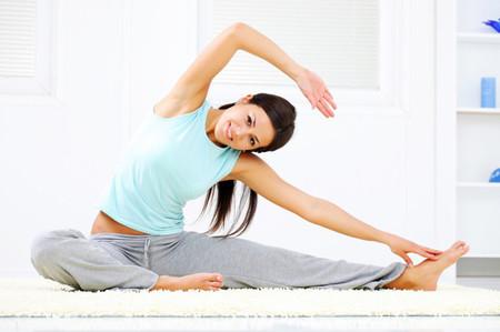 Tích cực tập thể dục giảm nguy cơ ung thư vú