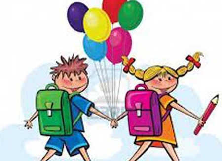 Sự kết hợp nhẹ nhàng giữa học và chơi sẽ giúp bé cảm thấy thoải mái mà vẫn nhớ tốt.
