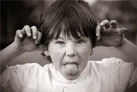 Đứa trẻ sẽ giảm sự tôn trọng các quy định nếu chúng bị áp đặt phải tuân theo vô điều kiện.