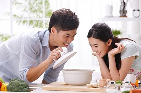 Để nhanh có em bé, bạn cũng cần lưu ý bổ sung dinh dưỡng, tránh tăng cân, tránh mắc các bệnh phụ khoa và có lối sống lành mạnh.