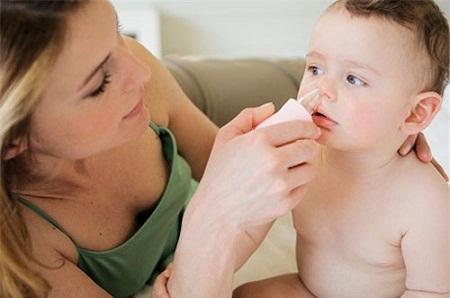 Viêm xoang trẻ em (VXTE) là bệnh thường gặp.
