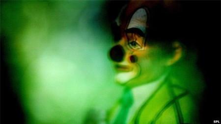 Những cơn ác mộng không chỉ khiến trẻ em bị tổn thương mà còn có nguy cơ mắc các bệnh về tâm thần ở tuổi vị thành niên.