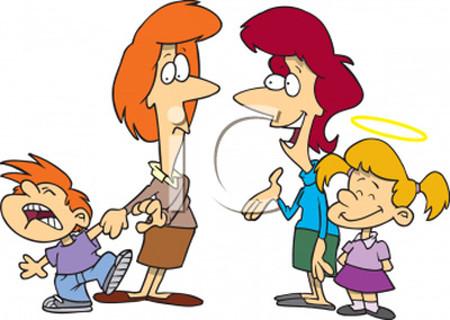 Luôn tự hảo vì con là đức tính cố hữu tự nhiên và dễ hiểu của tất cả các bậc cha mẹ.
