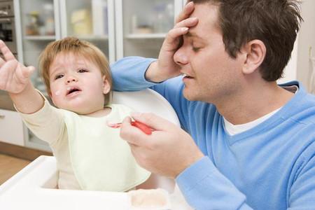 Có một số sai lầm khi cho con ăn hầu hết bố mẹ mắc phải.