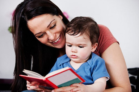 Trẻ lớn lên trong gia đình trung lưu thường thông minh hơn