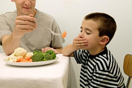 Không có thuốc nào gọi là thuốc tăng cân cho trẻ.