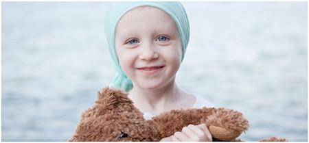 Sàng lọc ung thư và chú ý những dấu hiệu lạ ở trẻ là cách tốt nhất để nhận biết bệnh ung thư ở trẻ em.
