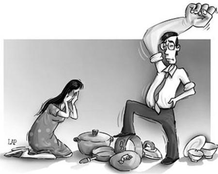 """""""Trung bình cứ 3 phụ nữ Việt Nam thì có 1 người bị bạo lực gia đình"""", trong đó bao gồm bạo lực về tinh thần, thể chất hoặc tình dục."""