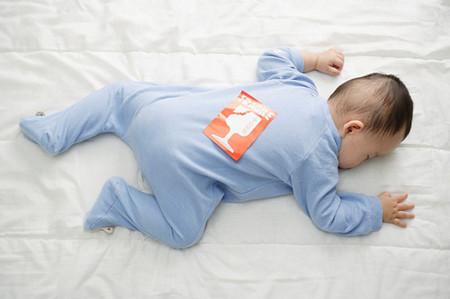 Những trẻ yêu thích tư thế ngủ nằm sấp hoặc dang rộng chân tay thường có chỉ số IQ cao hơn, phản xạ tốt hơn những trẻ khác.