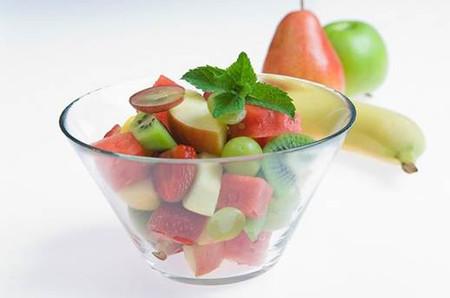 Ăn nhiều rau và trái cây sẽ giúp hệ miễn dịch của trẻ em gia tăng.
