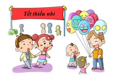 """""""Ngày hội của bé 2014"""" với chủ đề """"Vì một thế hệ tương lai"""""""
