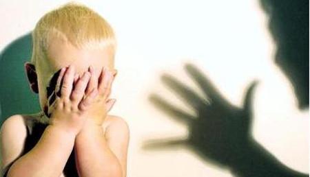 Xin bố mẹ cân nhắc kỹ mỗi khi phạt con